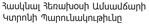 Understanding Your Phone Bill (In Armenian)